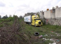Guadalajara pedirá solución inmediata a tráiler con cadáveres