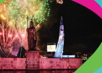 Guadalajara se vestirá con las fantasías de Arreola en el SUCEDE