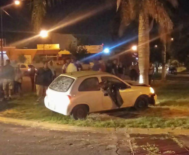 Asesinan al octavo policía en menos de un mes