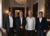 AMLO asignará 22 mmdp para Jalisco en programas sociales