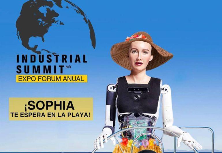 A Puerto Vallarta llegará Industrial Summit 2018