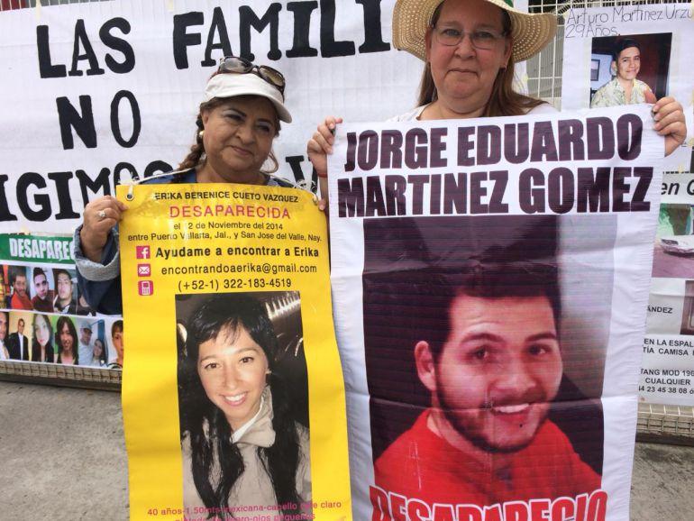 Indigna a familiares de desaparecidos cantidad de cuerpos en el IJCF