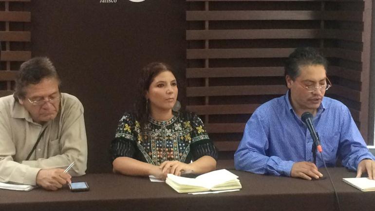 Relatora de Pueblos Indígenas (ONU) se pronunciará ante conflictos agrarios de Jalisco