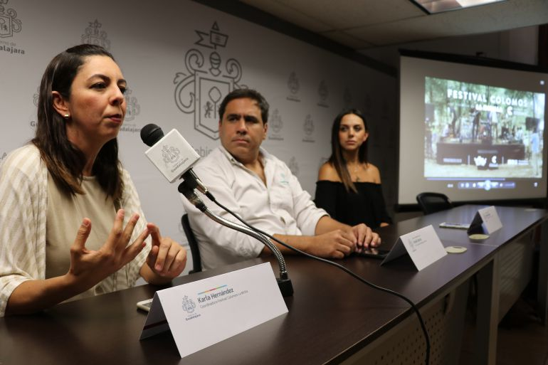 Festival Colomos - La Mirilla busca impulsar cultura ecológica
