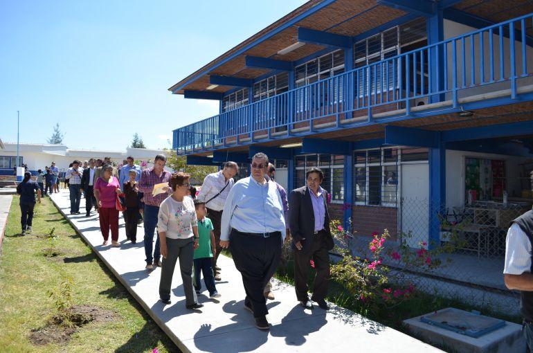 En Tlajomulco aún faltan escuelas