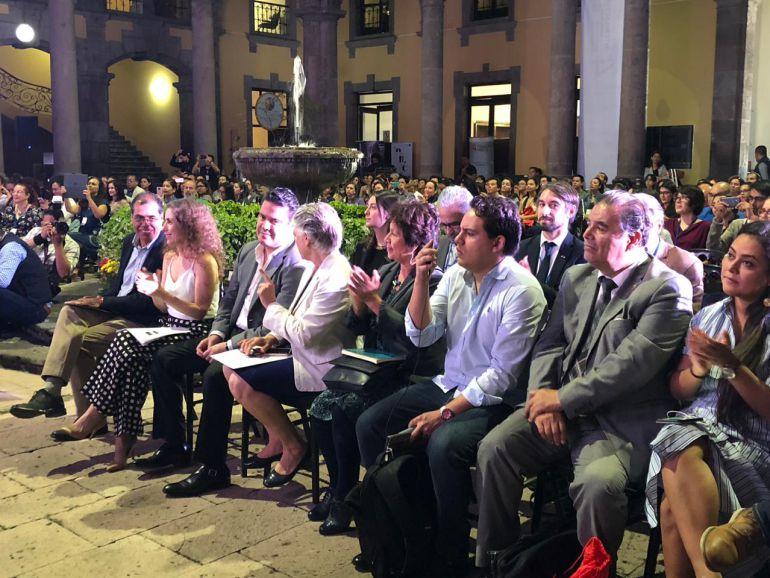 Inauguran el cuarto Congreso Nacional sobre Industrias Culturales y Creativas