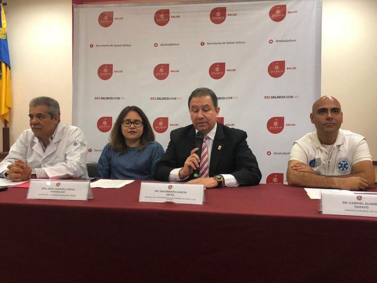 COPRISJAL alista operativo para la Romería 2018