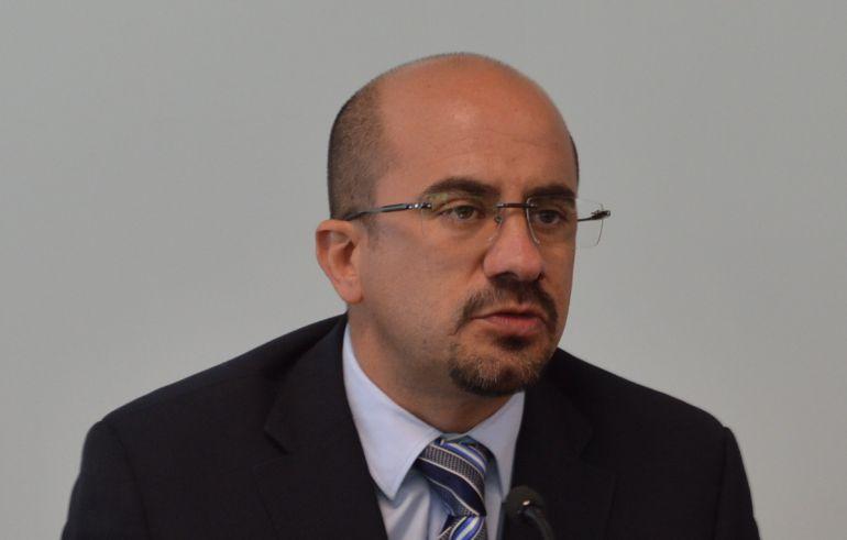Entrevista con Ismael del Toro alcalde de Guadalajara