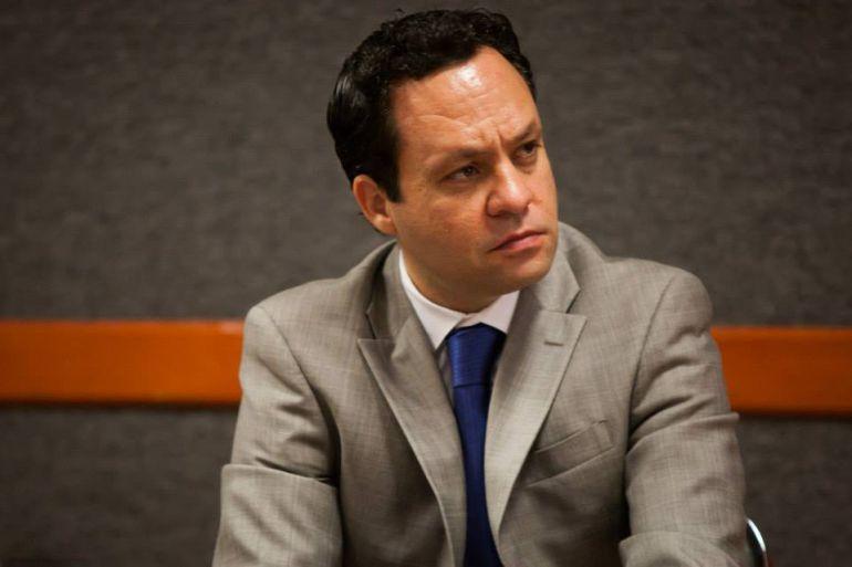 Clemente Castañeda presenta iniciativa para acabar con empresas fantasma