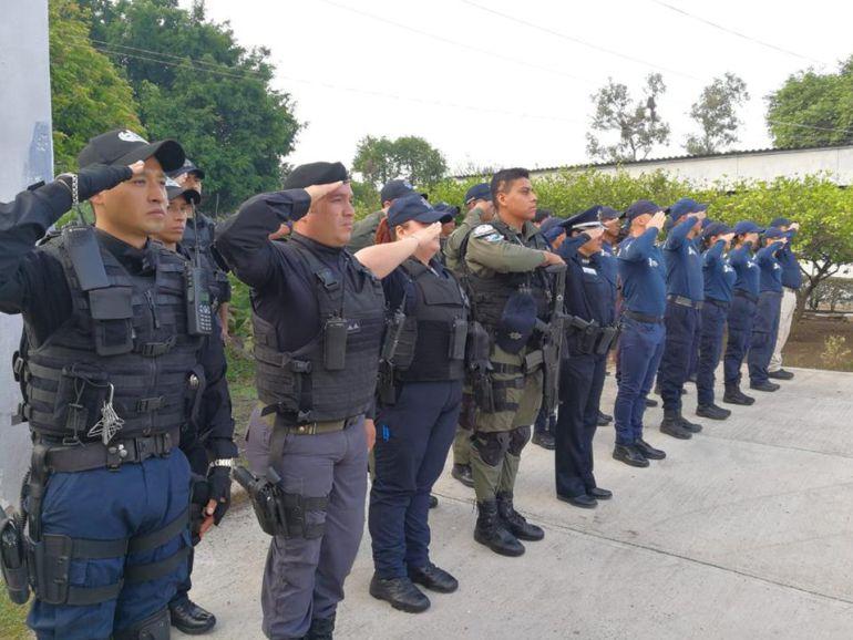 Policías de Guadalajara tendrán su propio club deportivo