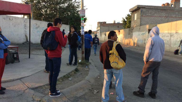 Ante posible paro de camiones el próximo lunes, Guadalajara apoyará con traslados