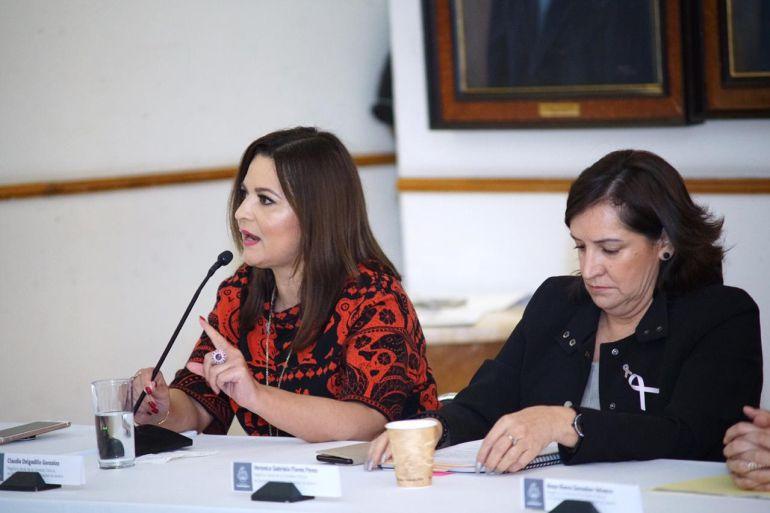 Mantener estándares, el reto de la nueva Comisión de Transparencia de Guadalajara