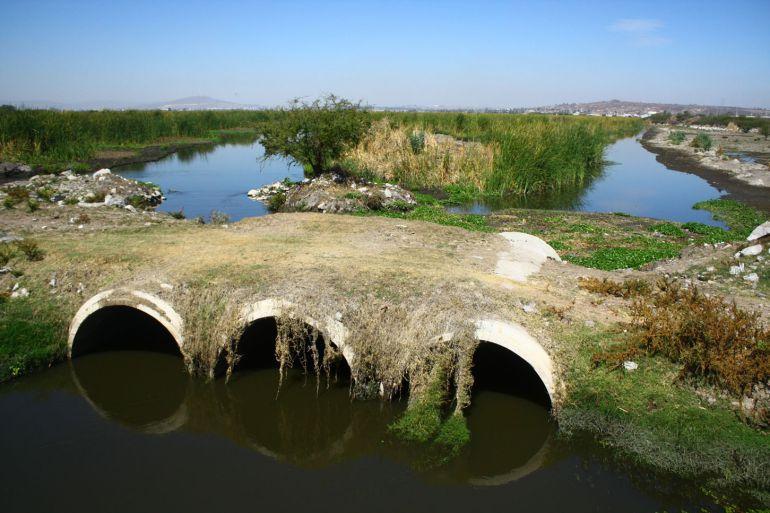 Piden industriales de El Salto ya no se sature la presa de El Ahogado