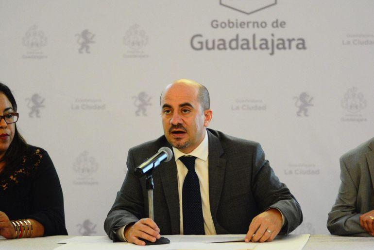 Del Toro se reunirá con alcaldes de ZMG