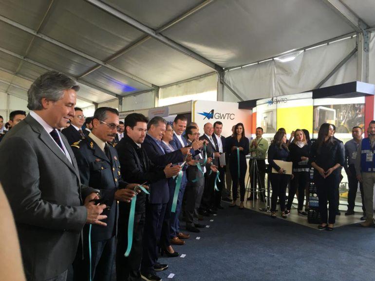 Destacan crecimiento de exportación jalisciense en Feria de Competitividad en Comercio Exterior