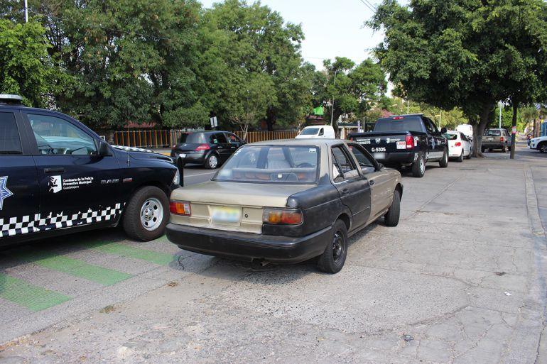 Patrullas de Guadalajara no cuentan con sirenas, denuncian vecinos de Quinta Velarde