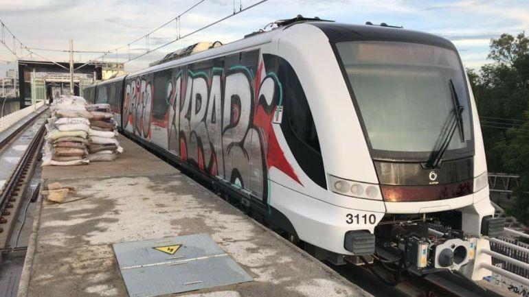 Guadalajara abrirá espacios para graffiteros