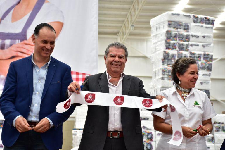 Alistan a Guadalajara para sede de la cumbre de negocios