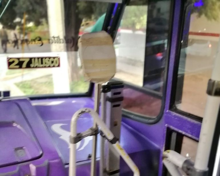 Bienevales se agotan y camioneros siguen sin lector de Innovacard