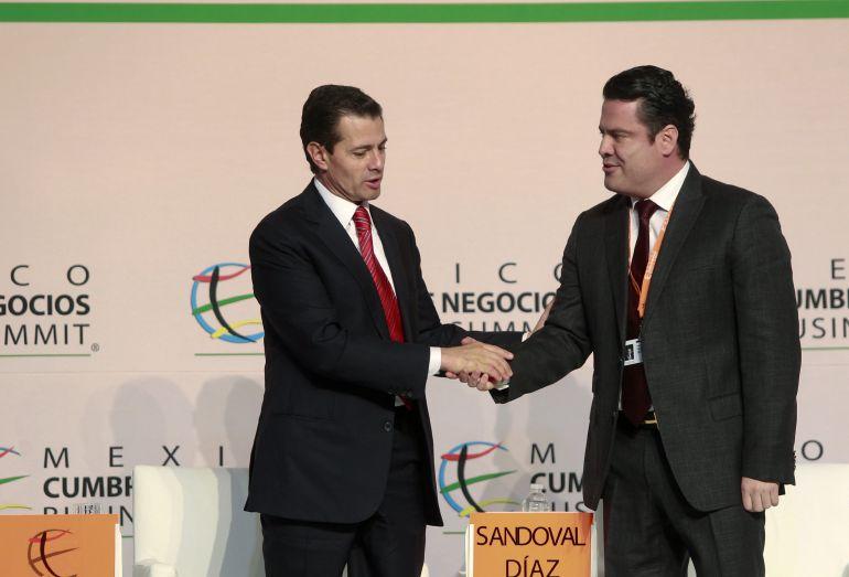EPN espera inaugurar Línea 3 antes de que concluya su gobierno