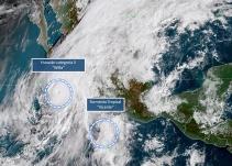 Protección Civil de Jalisco evacua comunidades costeras por huracán Willa