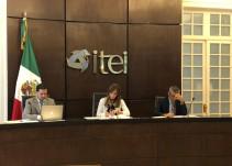 ITEI amonesta a municipios por falta de información