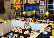 En Ixtlahuacán organizan concurso de altares