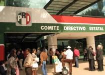 Acusan que el PRI Jalisco utiliza a sus militantes