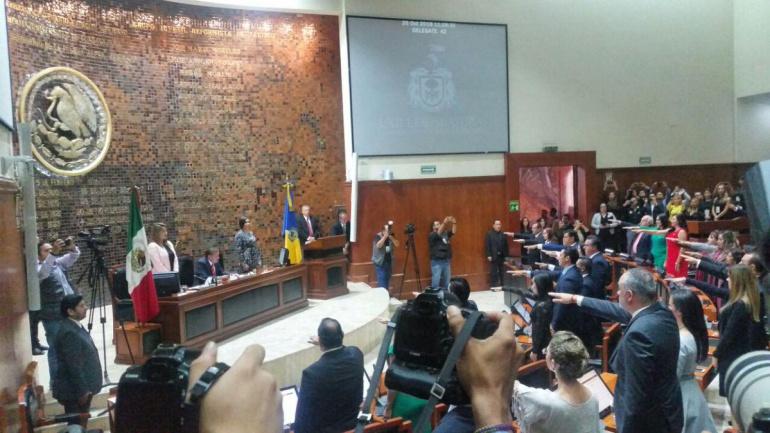 Alistan primeros temas en la nueva agenda legislativa