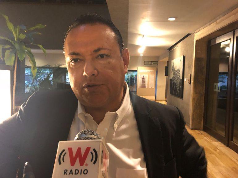 Descarta Pizano renunciar al PRI
