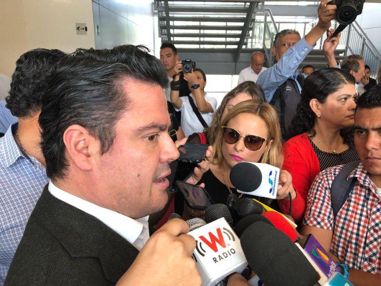 Aristóteles Sandoval destaca crecimiento económico en Jalisco gracias a la innovación