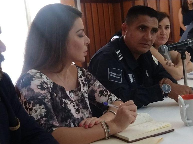 Regidores solicitan al comisario un diagnóstico de la Policía de Guadalajara