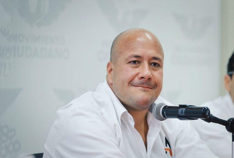 Alfaro promete dar autonomía a la Fiscalía Anticorrupción