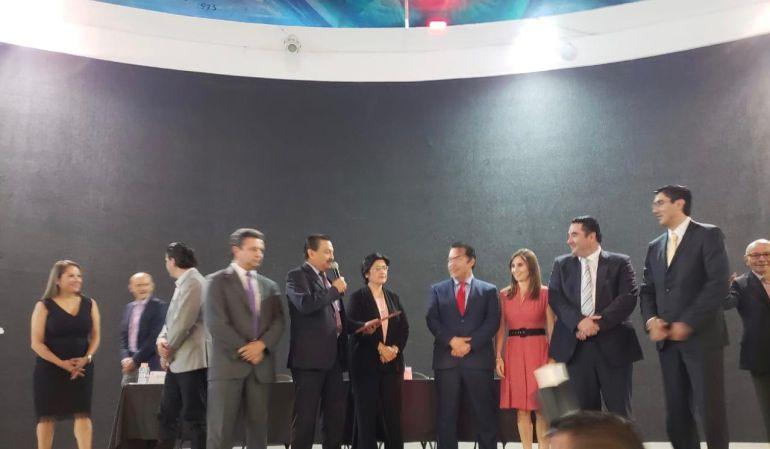 CPS Jalisco ejemplo a nivel nacional