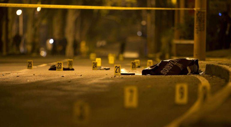 Con cinco tiros asesinan a sujeto en El Vigía
