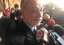 González Márquez no influyó en gabinete de Alfaro, asegura