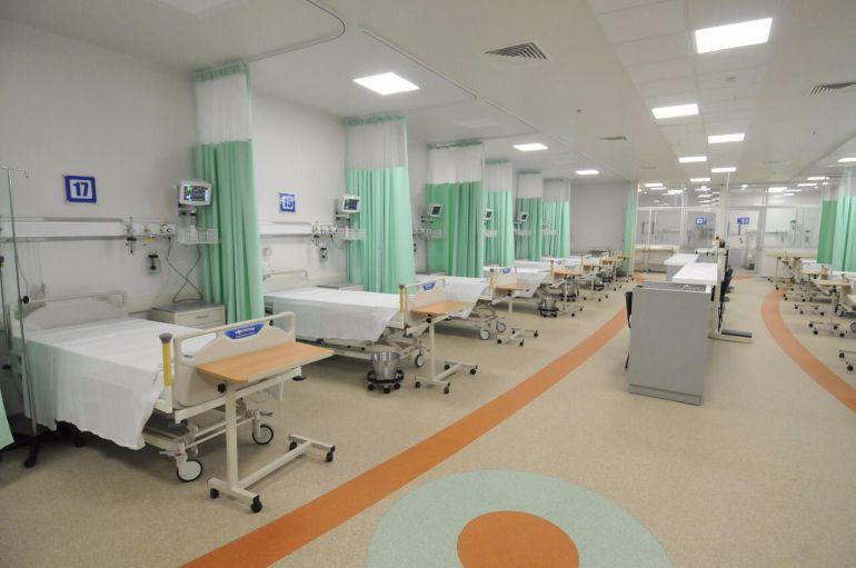 Hospital Geriátrico de Jalisco abre sus puertas