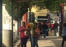 Mantienen los operativos en panteones de Guadalajara