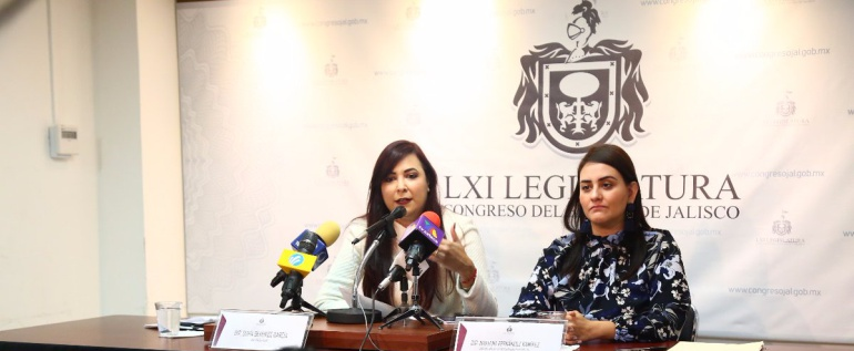 Presentan diputados del PRI su agenda legislativa