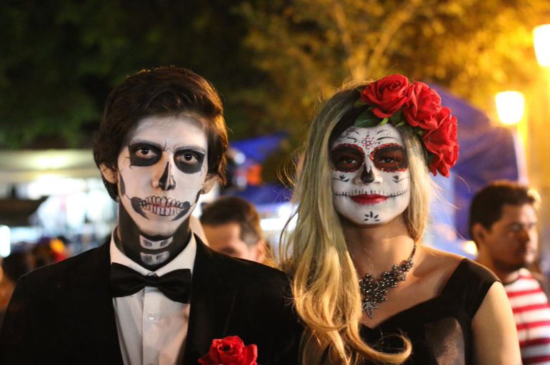 Más de 170 mil personas acuden al Festival de Leyendas de Tlaquepaque