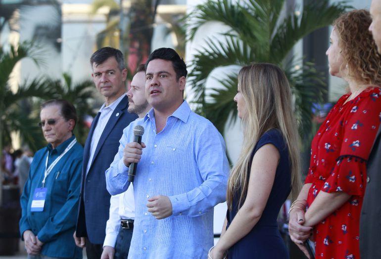 Garantizan seguridad a los visitantes de Puerto Vallarta