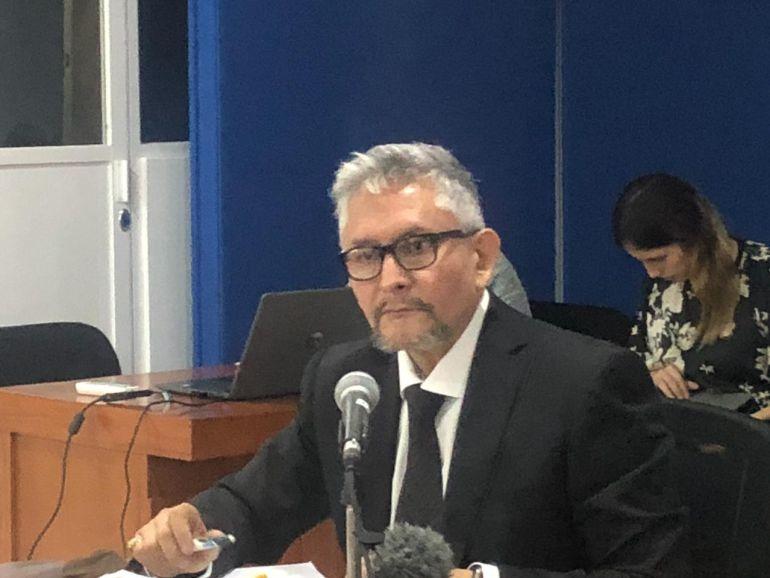 Fiscalía independiente propone Gerardo Octavio Solís