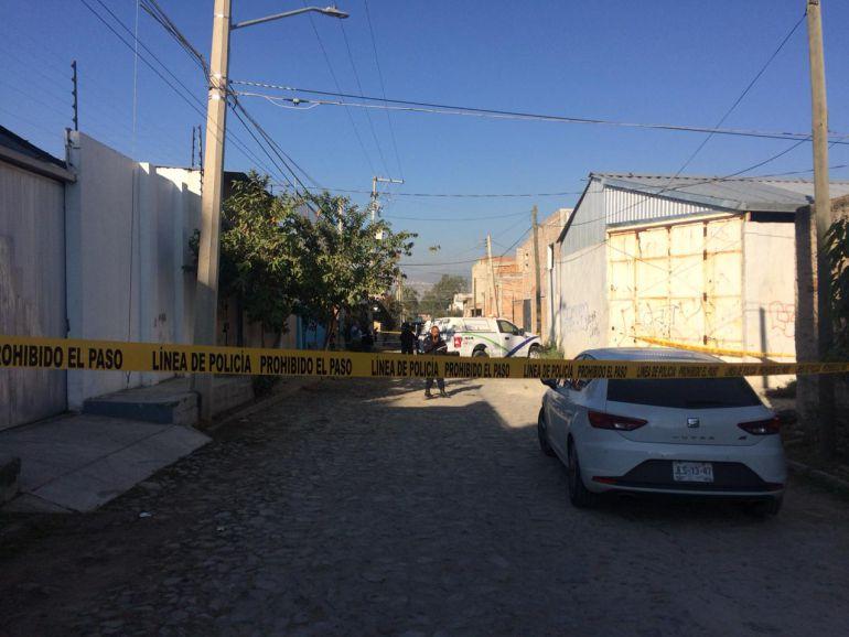 Asesinan a cinco personas en distintos hechos violentos