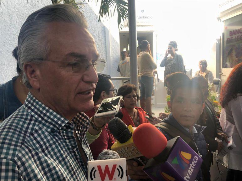 Jalisco se prepara ante la posible llegada de migrantes