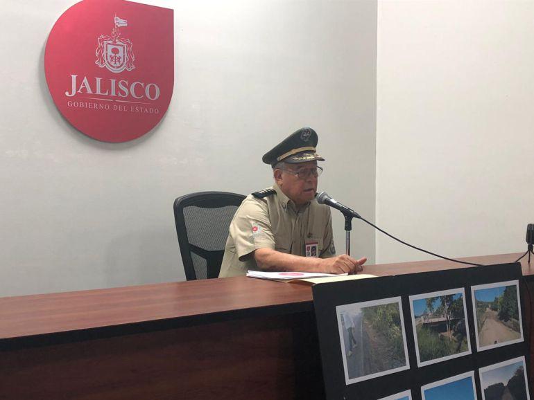 Mayor Trinidad López desmiente a alcalde de Tomatlán