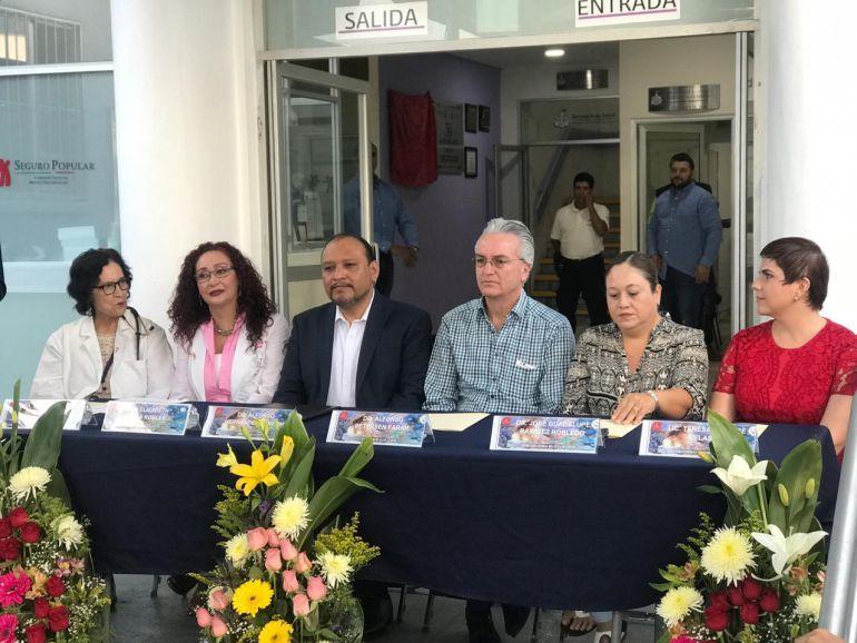Hospital Materno Esperanza López Mateos cumple 55 años