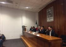 Instauran la II Reunión General de la Red Gobernanza Metropolitana