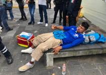Se registran primeros migrantes lesionados en Jalisco