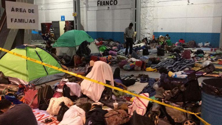 CEDHJ prepara informe por posibles vulneraciones a derechos humanos de migrantes en Jalisco