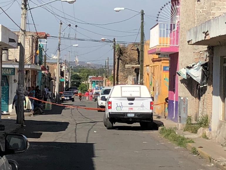 Un hombre asesinó a su propia tía en Tlajomulco